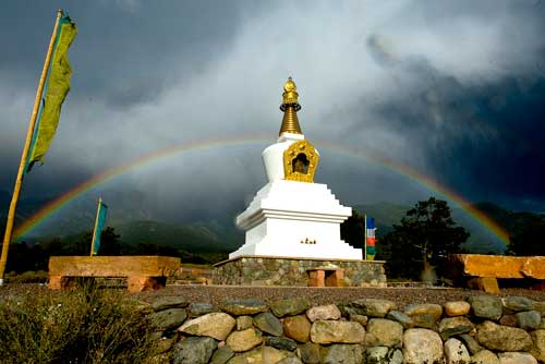 Pundarika – Supporting the work of a beloved Tibetan Buddhist master