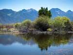 Baca National Wildlife Refuge plans visitors' center