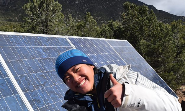 CBR Energy Group announces photovoltaic survey results