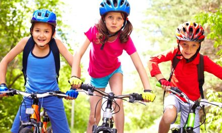 Crestone Charter School receives Colorado Safe Routes to School Funding