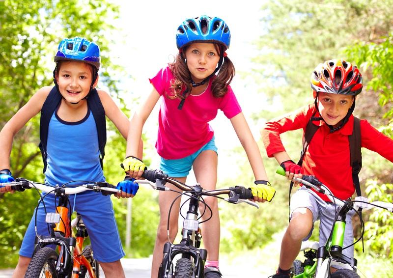 Crestone Charter School receives Colorado Safe Routes to School Funding