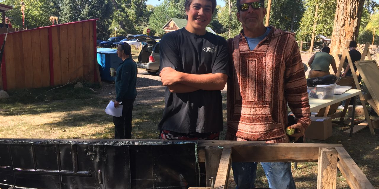 Crestone Energy Fair: Climate solutions now for seven generations