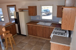 2 BD 2 Bath Mobile Home