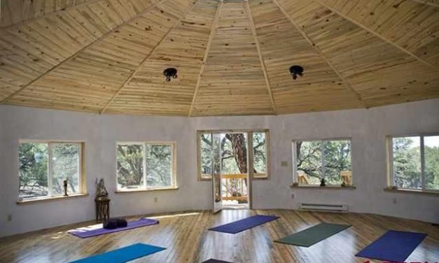 SACRED SPACE FOR RENT FOR CLASSES ENCHANTED WAY