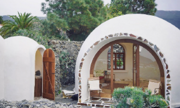 Domes by Jeff & Nate