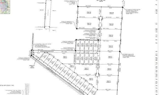 Saguache County denies road annexation as part of Area 420