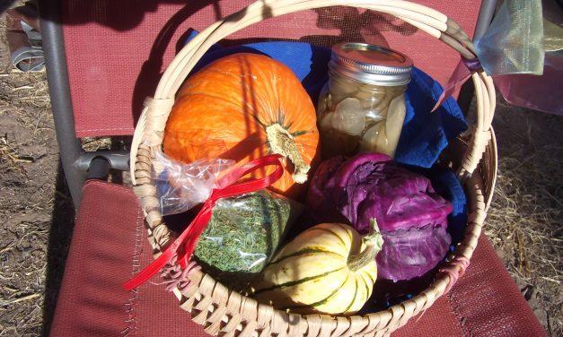 Garden Guru: Holiday Garden Gifts