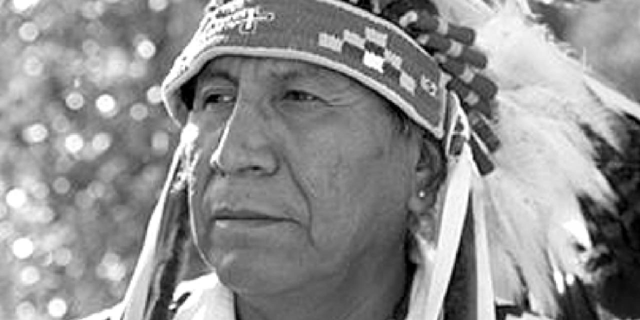 Dakota Access Pipeline—Standing Rock
